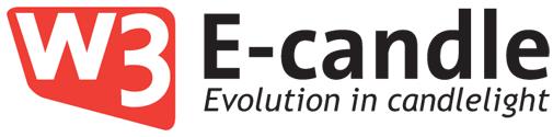 E-candle