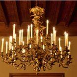 E-candle Royal