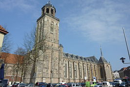 Lebuinuskerk te Deventer