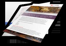 Kroonluchter renoveren of restaureren, download onze brochure.