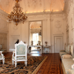 Kamer kasteel Biljoen