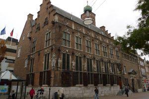 Stadhuis Nijmegen