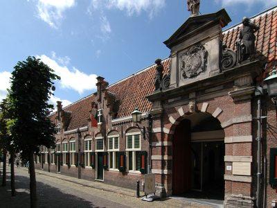 Franshalsmuseum