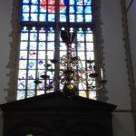 kroonluchter kerk
