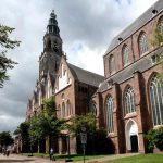 Martinikerk in Groningen